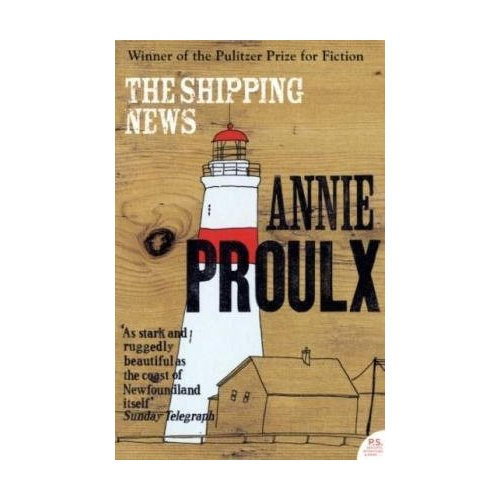 the shipping news by annie proulx Annie proulx (based on the novel by) (as e annie proulx), robert nelson jacobs (screenplay) title: the shipping news (2001).